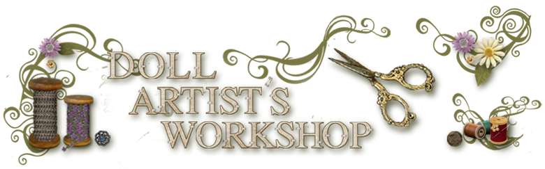 Doll Artist's Workshop